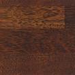 Паркетная доска Grabo Viking, Мербау браш черный лак, арт. GRV305