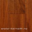 Массивная доска Magestik, Тик Бирма  122мм, арт. MAG43