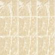 Листовая панель Georgia-Pacific, Миндальный Мрамор плитка 10х10см, арт. 11180