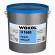 Однокомпонентный клей для паркета Wakol D 1640, арт. D1640