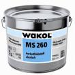 Однокомпонентный клей для паркета Wakol MS 260 Elastic, арт. MS260