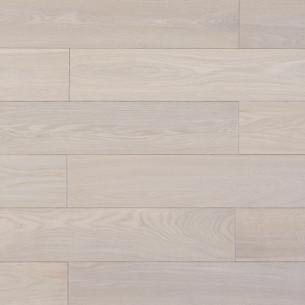 Массивная доска Amber wood, Дуб Белая Ночь 90мм, арт. DBN9018