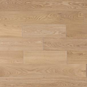 Массивная доска Amber wood, Дуб Карамель 90мм, арт. DKA9018