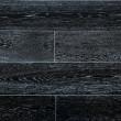 Массивная доска Amber wood, Дуб Черно-белый 120мм, арт. DBW12018