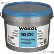 Однокомпонентный клей для паркета Wakol MS 230, арт. MS230