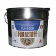 Однокомпонентный полиуретановый клей Parketoff PU-1000, арт. PU1000