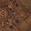 Линолеум бытовой Juteks Megapolis, Dvor 3185 рулон, арт. 3185